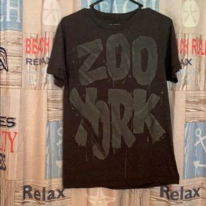 Zoo York shirt